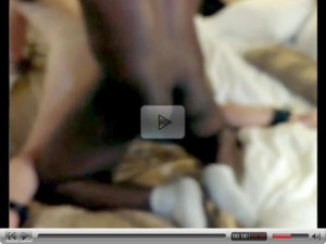 Cuckold Wife Tied Down And Bred