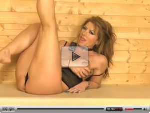 Lynda Leigh Babestation 23-02-2016 Part 1